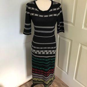 NWT! 525 America Born in Bklyn dress Size M